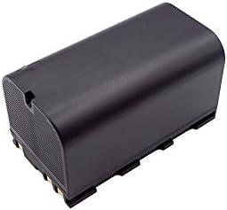 zoom 80 zoom 30 zoom 20 Batterie 4400 mAh pour Geomax Stonex r6 zoom zt80+ zoom 35