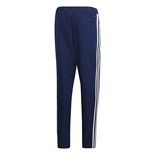 Homme Blue Tiro19 Adidas Pnt white Wov Pantalon Dark v81qOBx