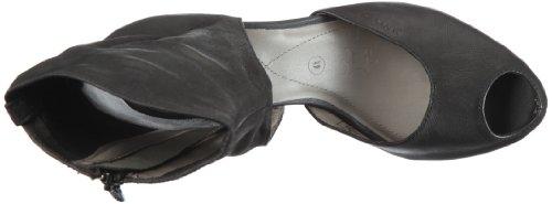 Marc Shoes Imola, Women's Open Toe Sandals Black