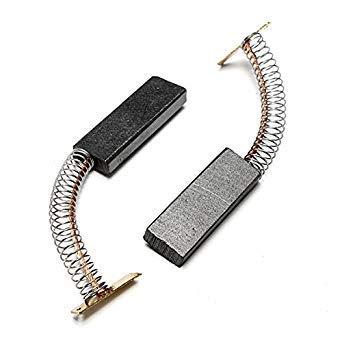 Petsdelite 2 cepillos de Carbono para Motor de Lavadora Bosch Neff ...
