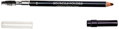 Christian Dior Sourcils Poudre Powder Eyebrow Pencil 093 Black