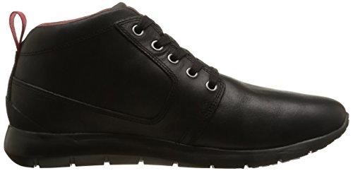 Black Geox Men's Walking Shoe Mgektorbabx2 188rgW