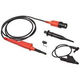 Fluke VPS410-II-R Indus Volt Probe Set, 500Mhz, 10:1, Red from Fluke