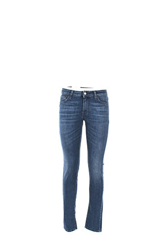 Jeans Donna Roy Roger's 31 Denim P17rnd001d1410638 Primavera Estate 2017