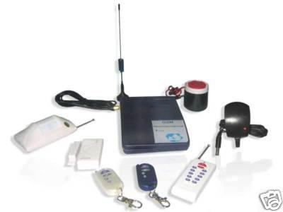 Amazon.com: k9 a-wireless autodial GSM Barco/Caravana/Home ...