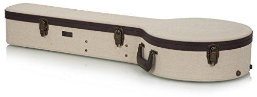 Gator Journeyman Series GW-JM BANJO XL Wooden Banjo Case