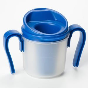 Dysphagia Cup - 3