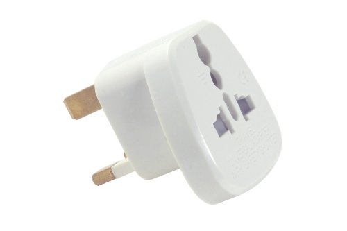 US-TRONIC Plug Adapter for United Kingdo - Britain Sierra Leone Shopping Results