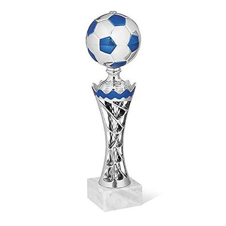 tecnocoppe Trofeo - Balón de fútbol de 28,00 cm de Altura, para ...