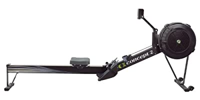 Concept2 Model D Indoor Rowing Machine with PM4 Monitor from Concept2