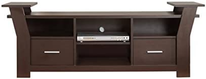 ioHOMES Torena Multi-Storage TV Stand