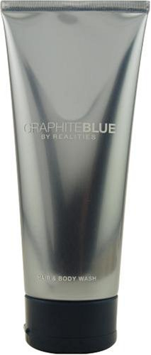 Realities Graphite Blue by Liz Claiborne For Men. Hair &
