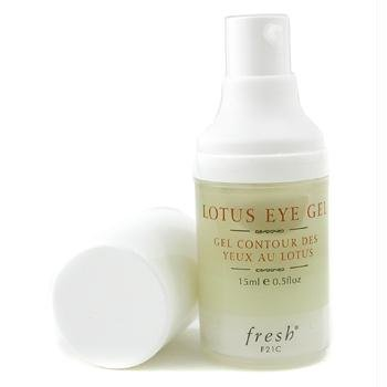 Lotus Eye Gel
