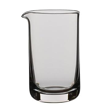 Steelite 4810R109 Modern Mixologist 20.5 Oz. Mixing Beaker - 4 / CS