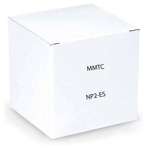 MMTC NP2-ES Micro Vehicle Loop Detector White in Color with Blue Face