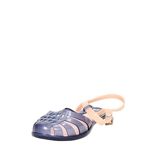 Zaxy 81783 90227 Sandalias Mujer Azul