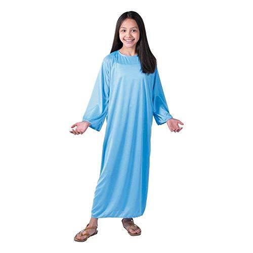 Kids Light Blue Nativity Gown ()