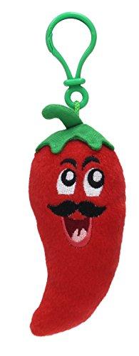 - Cuddle Barn Chili (Plush Clip)