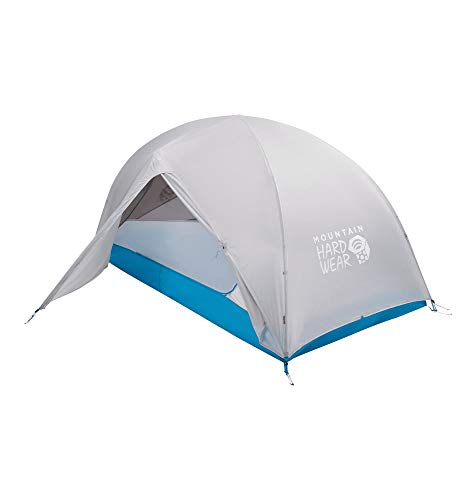 (Mountain Hardwear Aspect 2 Person Backpacking Tent - 2 Person - Grey Ice)