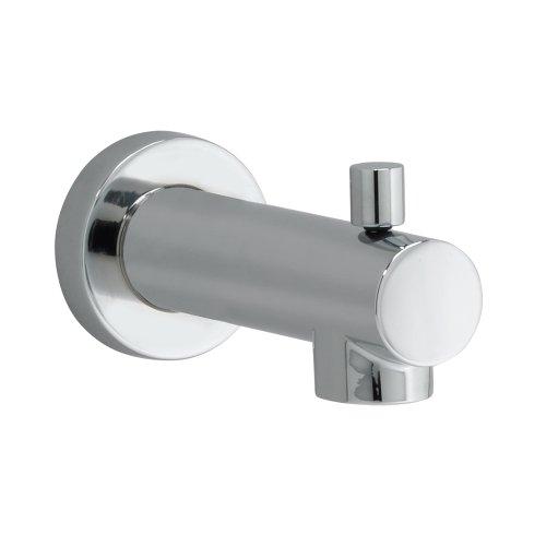 American Standard 8888.087.002 Serin Slip-On Diverter Tub Spout, Polished Chrome durable modeling