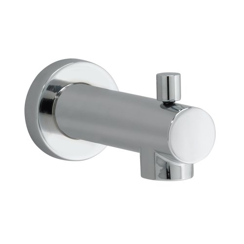 7/8 Diverter Bath Spout - 1