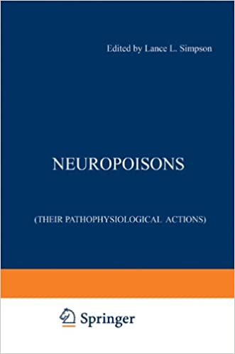 Neuropoisons: Their Pathophysiological Actions