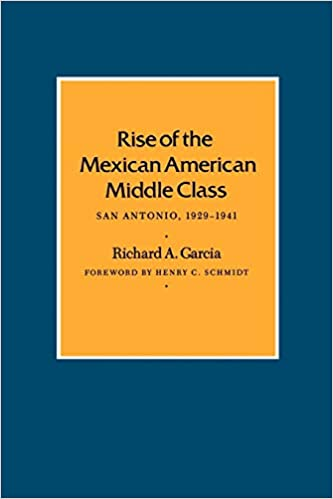 Mexican-American middle class
