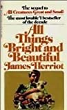 All Things Bright and Beautiful, James Herriot, 0553269704