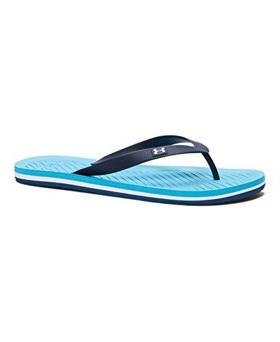 Under Armour Men's UA Atlantic Dune Sandals 10 ISLAND BLUES