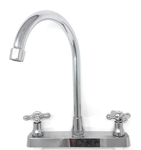 pf single handle bathroom faucet - 4