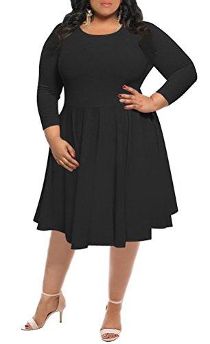 4xl plus size dresses - 1