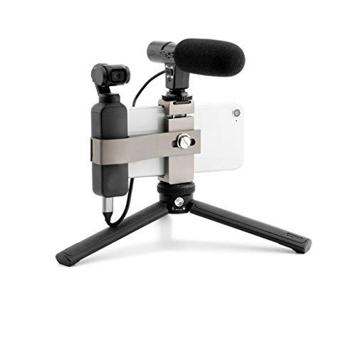 Fu-sob Universal Type B Multifunction Holder Led Flashlight Umbrella Holder Swivel Light Stand Bracket For Camera Clear And Distinctive Camera & Photo
