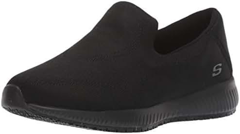 Skechers Women's Squad Sr-Miskin Health Care Professional Shoe
