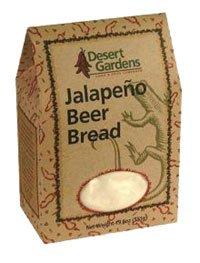 Desert Gardens Jalapeno Beer Bread (Jalapeno Beer)