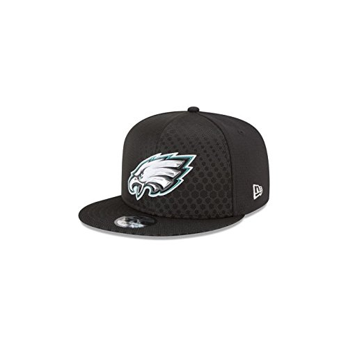 New Era 9Fifty Hat NFL 2017 On Field Color Rush Official Adjustable  Snapback Cap - Caribbean Magazine and News Source f69ccd737