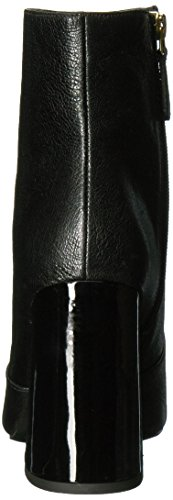 West Women's Ankle JILENE Nine Boot Leather Black 8gHqzwz