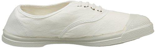 Bensimon F15004c157 - Zapatillas de deporte Mujer Blanc (101 Blanc)