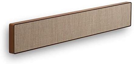 Bang Olufsen Beosound Stage Wireless Multiroom Soundbar, Bronze-Tone