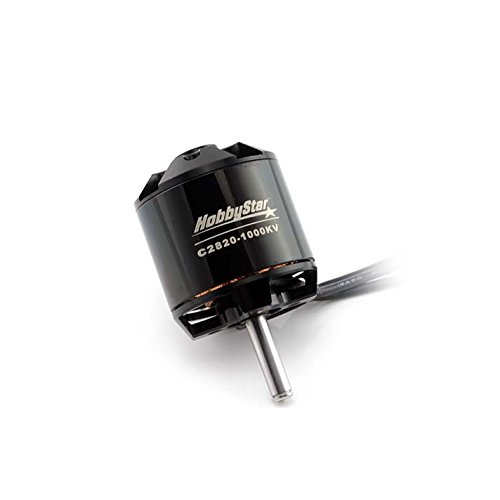 10 Brushless Outrunner Motor - 9