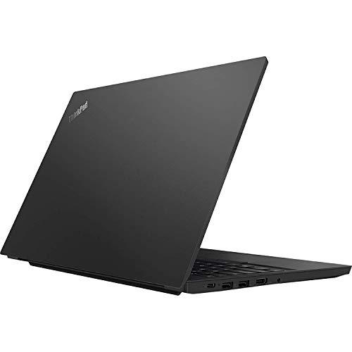 "Lenovo ThinkPad E15 20RD005GUS 15.6"" Notebook - 1920 x 1080 - Core i5 i5-10210U - 8 GB RAM - 1 TB HDD - Black - Windows 10 Pro 64-bit - Intel UHD Graphics - in-Plane Switching (IPS) Technology -"