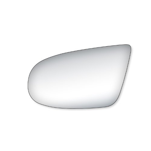 Fit System Driver Side Mirror Glass, Chevrolet