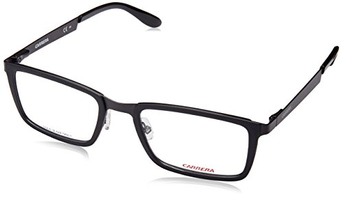carrera-5529-eyeglass-frames-ca5529-09bo-5220-matte-black-frame-lens-diameter-52mm-distance