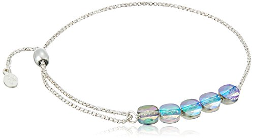 "Alex and Ani ""Crystal Infusion"" Galaxy Bracelet"