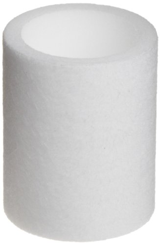 (SMC AF30P-060S Compressed Air Filter Element for AF30, Non-Woven Fabric, Removes Particulate, 5 Micron)