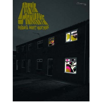 [(Favourite Worst Nightmare: (Guitar Tab/Vocal) * * )] [Author: