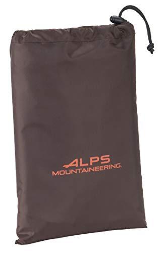 1 Floor Saver (ALPS Mountaineering Lynx 1 Person Tent Floor Saver (Renewed))