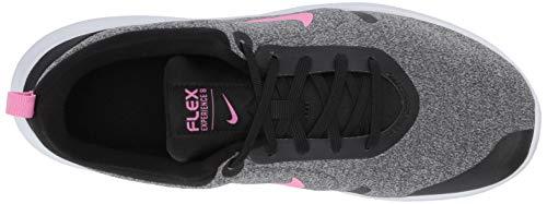 Multicolor Pink Rn Wmns Zapatillas psychic Platinum 003 Mujer Entrenamiento 8 De Nike Flex Experience Para pure black wqv6BtB