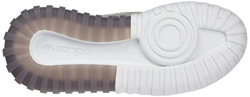 Uomo Grigio Grey ch Solid Alte Adidas Ginnastica Tubular Black crystal Pk Da White Scarpe X utility xCTwq0B