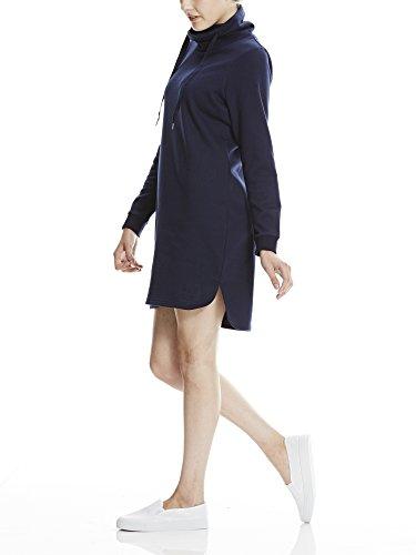 Blue Cosy Blu Donna Dress Bl193 Bench Maritime Vestito fxzOSwqw