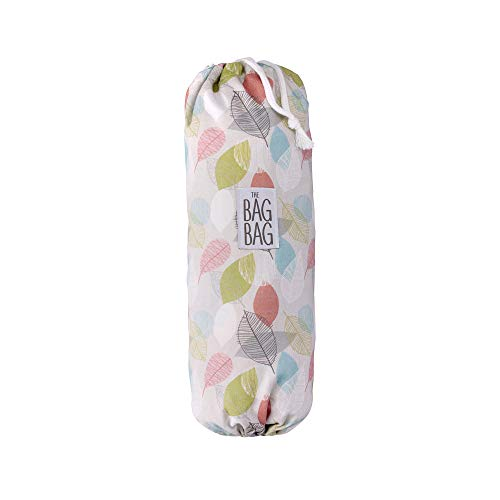 Plastic Bag Holder I Grocery Shopping Bags Carrier I Dispenser I Storage I Organizer. Multiple Designs/Sizes.